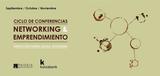 Ciclo de conferencias · Networking & Emprendimiento